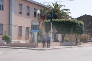 guardia municipio