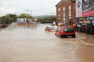 Benevento-alluvione