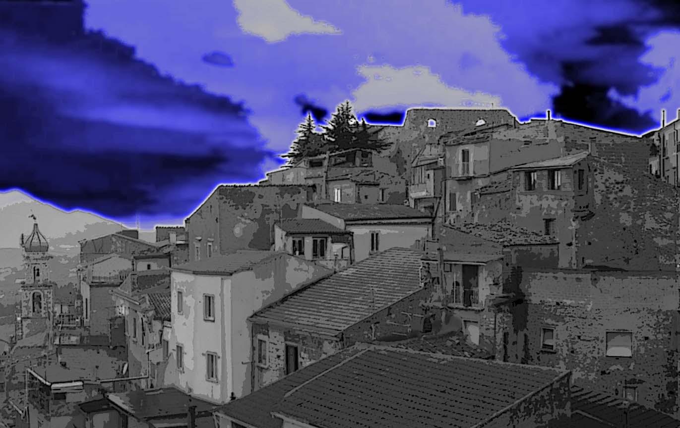 """Guardia Sanframondi: """"La fuga dal Novecento non è mai partita"""""""