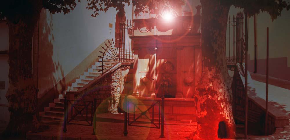 """Guardia Sanframondi: """"Rosso di sera bel tempo…"""""""