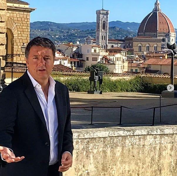 Ma quanto ci manca Matteo Renzi?